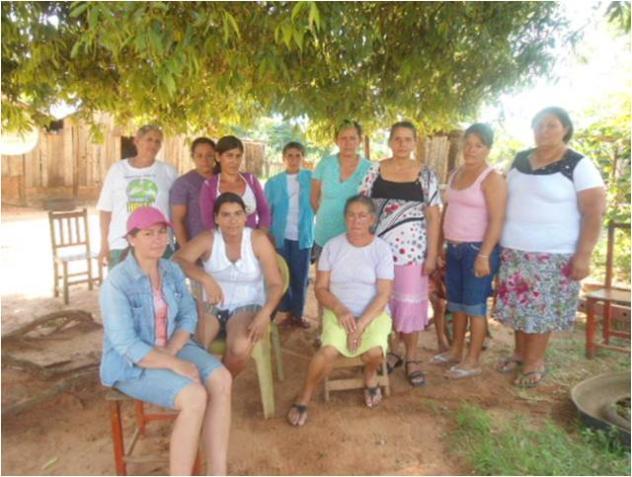 Naranjito Group