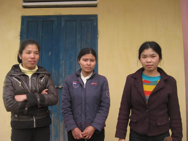 33. Thieu Van - Thieu Hoa Group