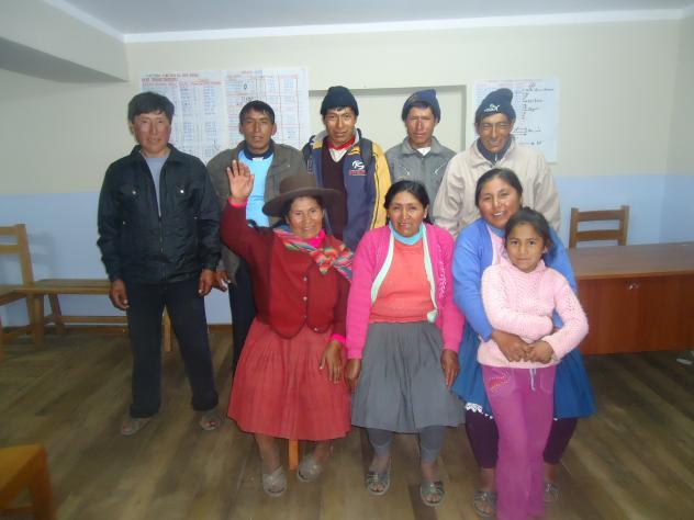 Sumaq Tikari Group