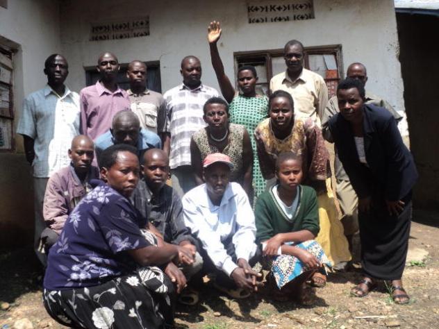 Rwabigangura Bakyara Group, Rukungiri