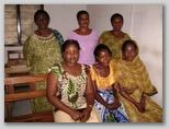 Asha's Tunyanyuane Group