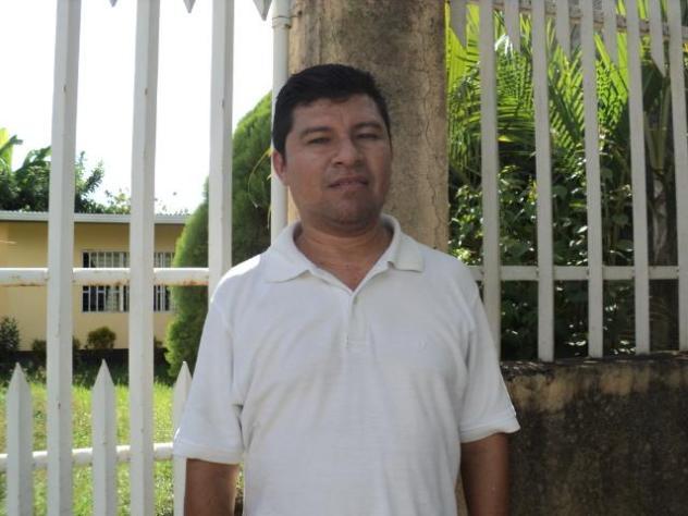 Luis Simeon