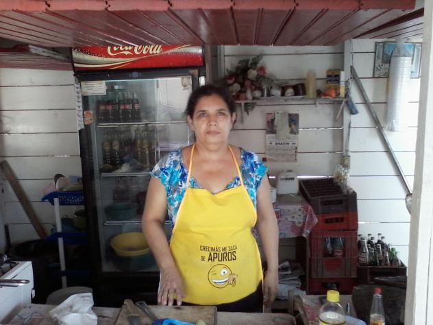 Ana Sagrario