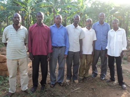 Twisungane / Rkmbr Group