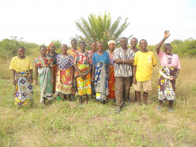 Kambizi's Group