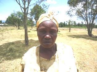 Lucy Nyambura