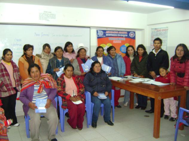 Señor De Los Milagros De Chimpahuaylla Group