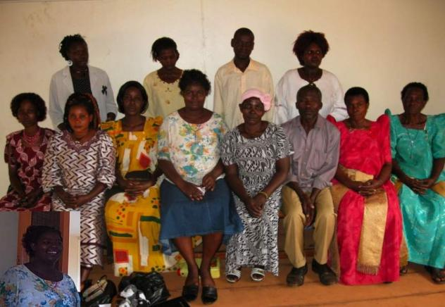 Namulesa Twekembe Group