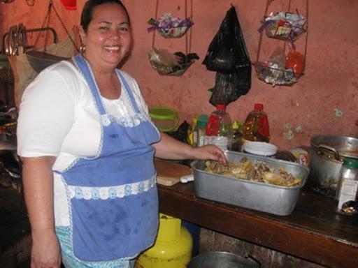 Norma Yanira