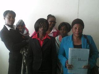 Mama Africa Group