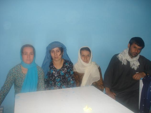 Bibi Farahnaz Group
