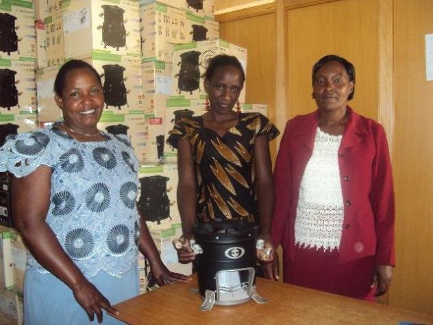 Githagara Women Group