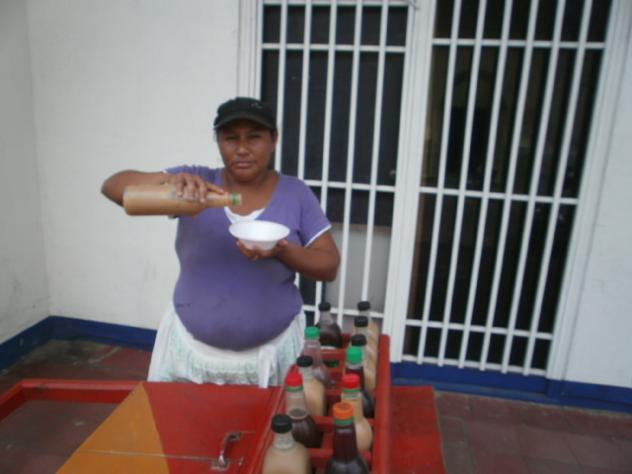 Lourdes Mercedes