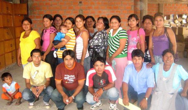 Guadalupe Group