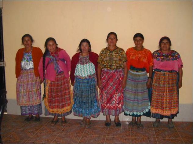 Las Margaritas 1 Group
