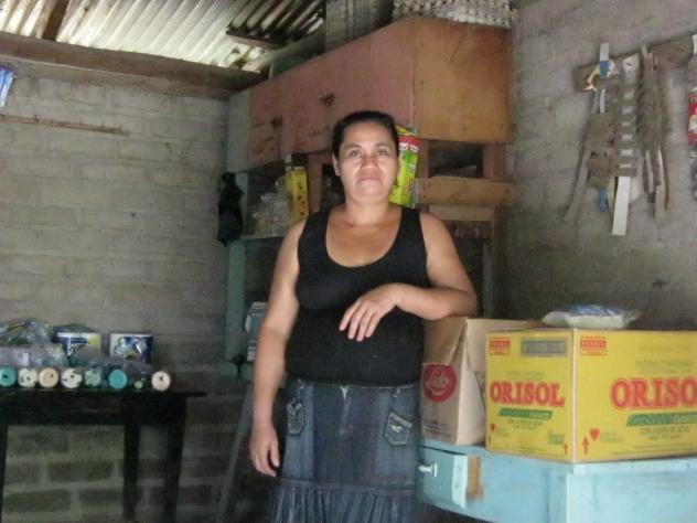 María Amanda