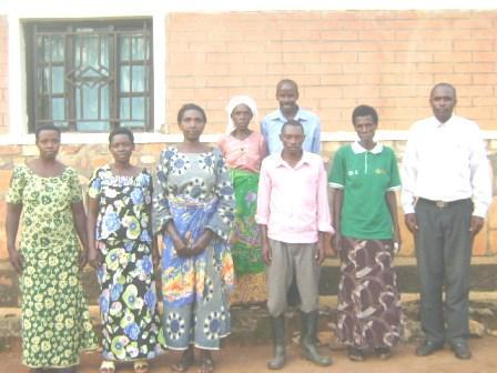 C5296 Abahizi Group