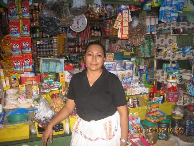 Guillermina Patricia