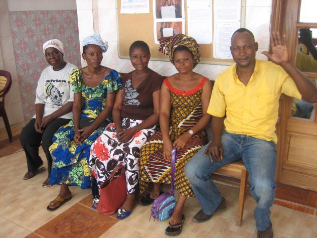 Kiwissa 2 (2) Group