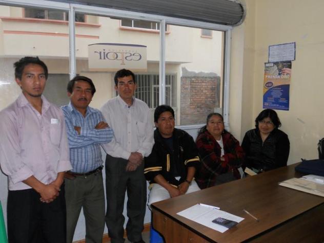 Nuevos Emprendedores (Cuenca) Group