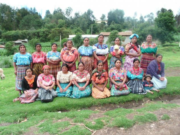 Mujeres Del Campo Group