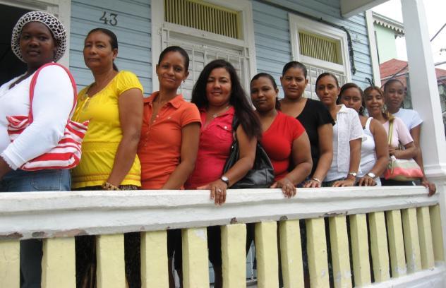 Luchando Con Esperanza  1,2 Group