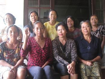 Sari Rejeki Group