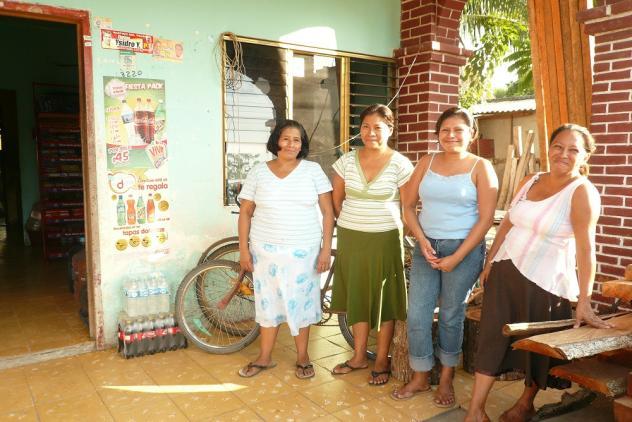 Flor De Jacinto Group