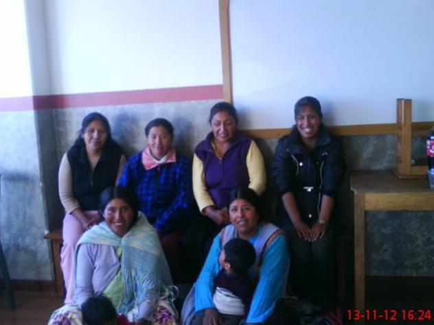 Esperanza Divina Group
