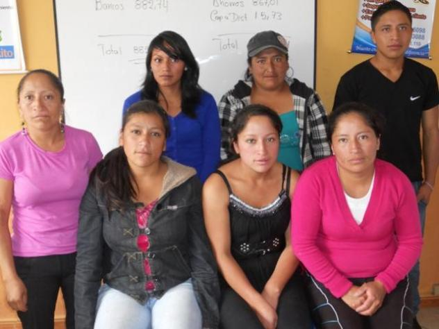 Familia Responsable (Cuenca) Group