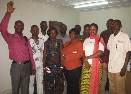 Nzapa Nzoni Plus Group