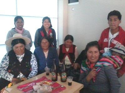 Sajama 27 Group