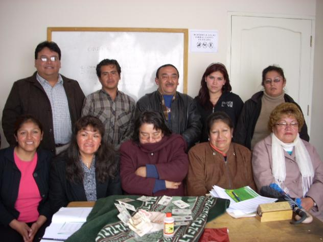 Termitas Group