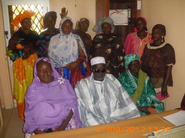Apec Al Ouma Sicap Mbao Groupe 1