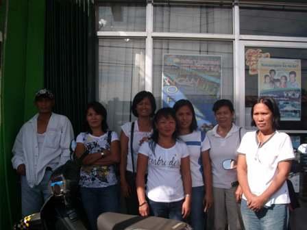 Rosemarie's Group