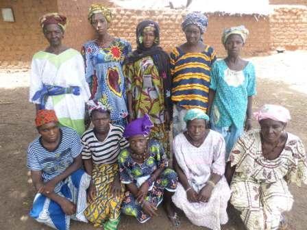 Sabali 2 Group