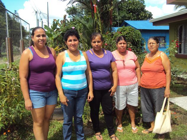 Banco Mujer Mujeres De Excelencia Group
