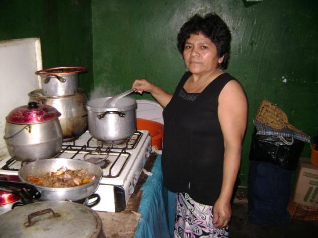 Nancy Piedad