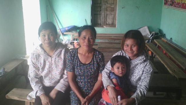 Nhóm 1 Thôn 6 Quảng Thái Group