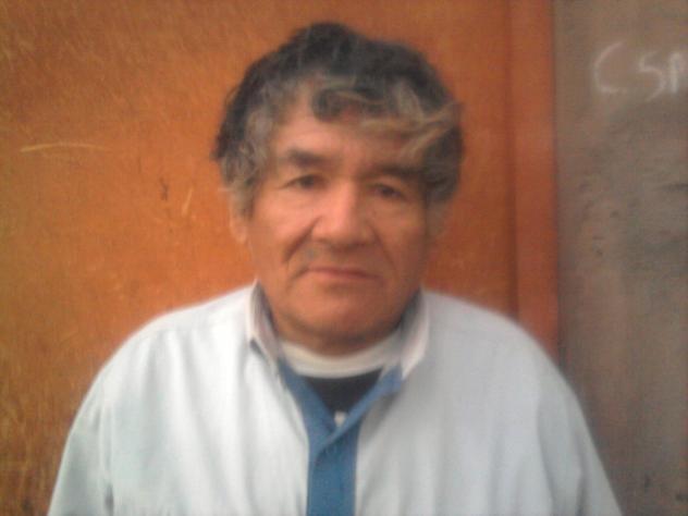 Pedro Carlos