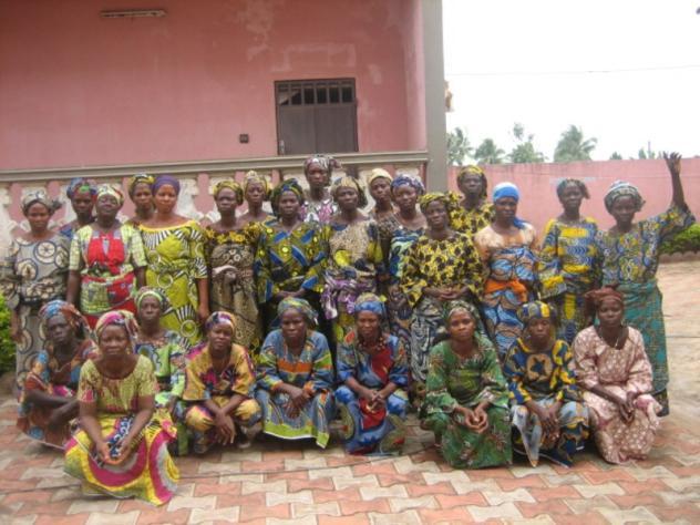 Adoubossou Group