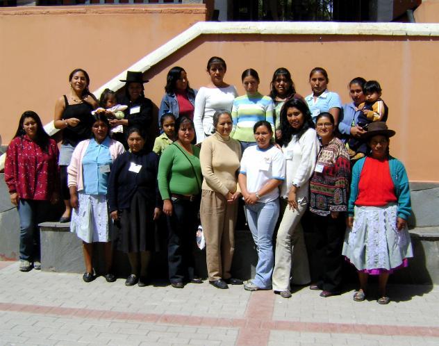 Nuevo Dia Group