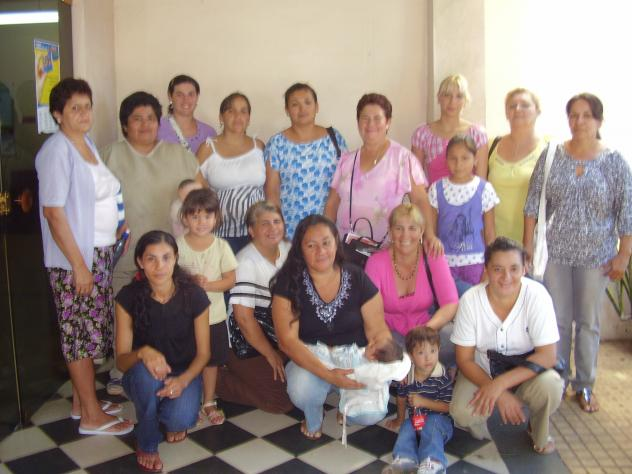 Mujeres Group