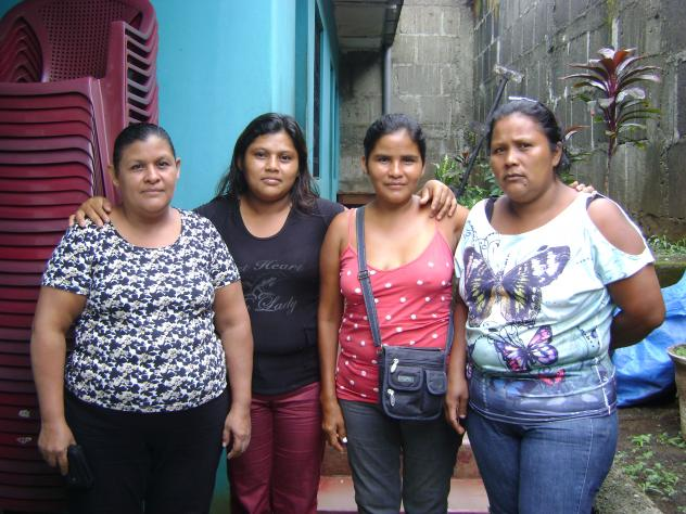 Chicas Bonitas Group