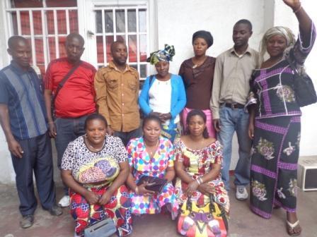 Cinyabuguma Group