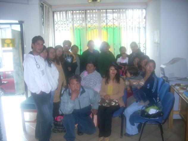 28 De Julio Group