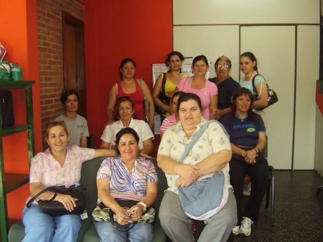 Mujeres Dinamicas Group