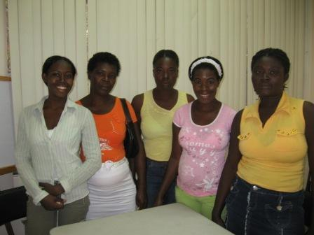 Colaboradores 3 Group