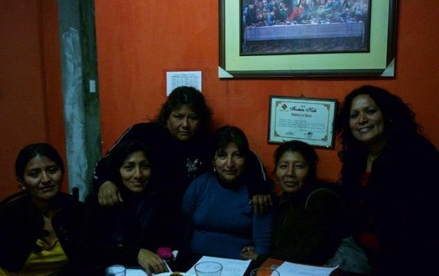 Las Amigas Del 22 Group