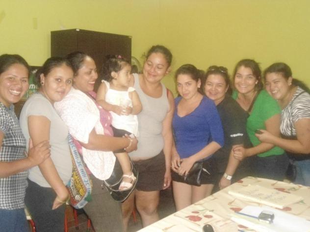 Las Divinas Group